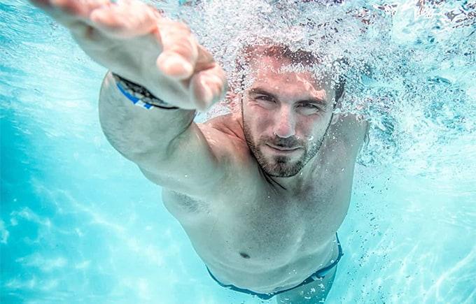 Zwemdoppen Oordoppen Zwemmen