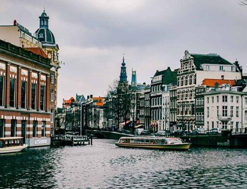Oordoppen Amsterdam. Lees hier waar en waarom!