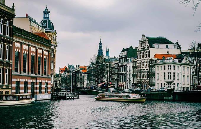 Oordoppen Amsterdam