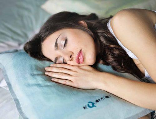 Beter slapen? Goede oordopjes maken dit mogelijk