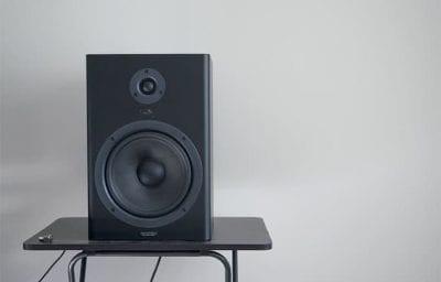 Wat is geluid Audinc