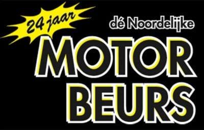 Dé Noordelijke Motorbeurs