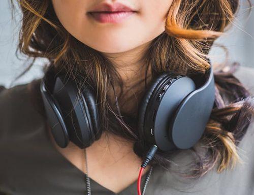 Gehoorbescherming muziek – alvast voor de festivals