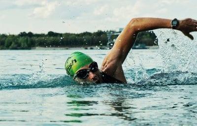 Zwem oordoppen