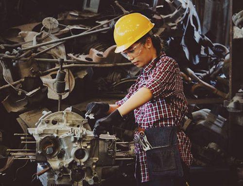Gehoorbescherming op het werk | Wanneer is dat noodzakelijk?