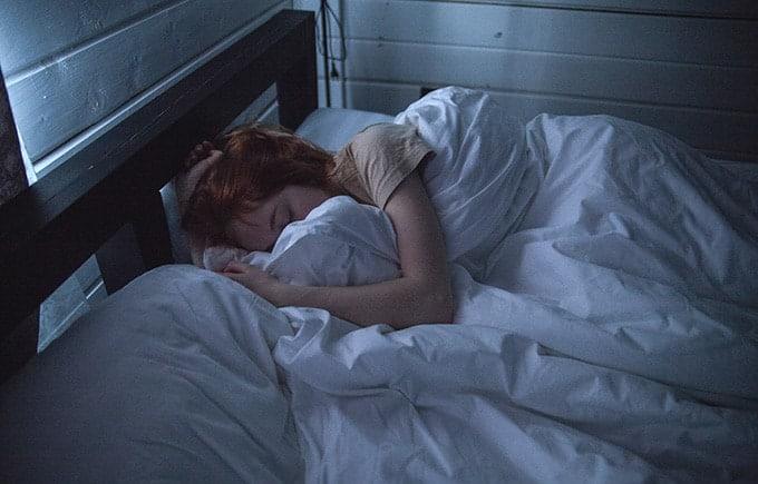 Op maat gemaakte oordopjes om mee te slapen