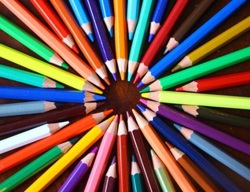 Gehoorbescherming op maat | Welke kleur oordoppen wil jij?