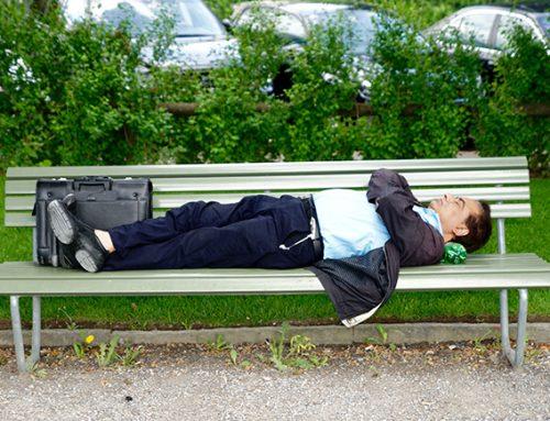 Oordopjes voor slapen – zijn ze wel veilig?