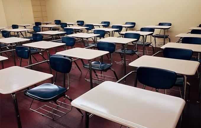 Gehoorschade bij leraren basisonderwijs