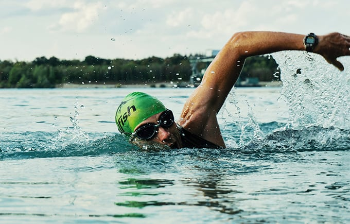 De voordelen en nadelen van zwemdoppen