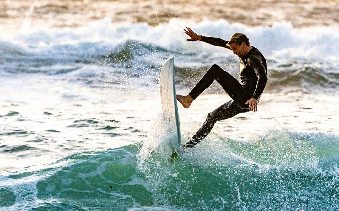 Oordoppen op maat voorkomen surfers ear