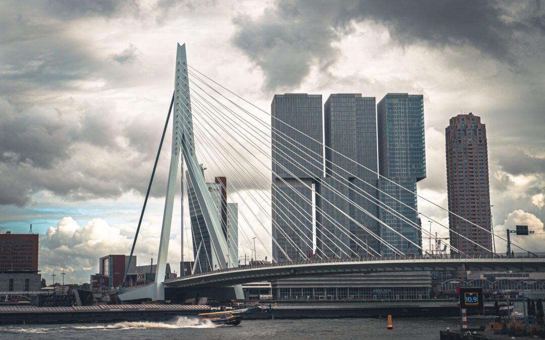 Audinc Gehoorbescherming Rotterdam